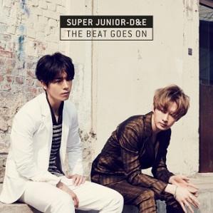 donghae-eunhyuk-beat-goes-on